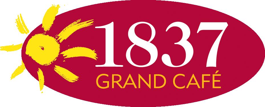 Grand Café 1837