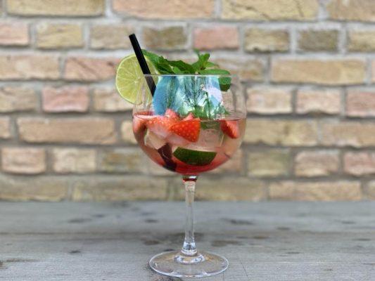 Gin-tonic 1837